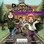 Dennis und Guntram Hörbuch