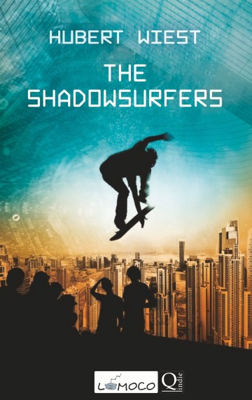 The Shadowsurfers